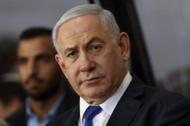 Irán.- Netanyahu denuncia una nueva instalación secreta iraní para el desarrollo