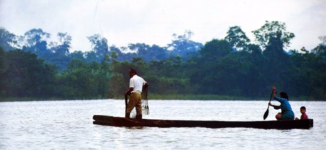 Amazonía peruana.