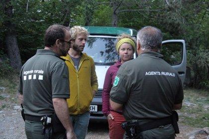 Els Agents Rurals interposen 60 denúncies per infringir la prohibició de pernoctar dins el Parc Nacional d'Aigüestortes