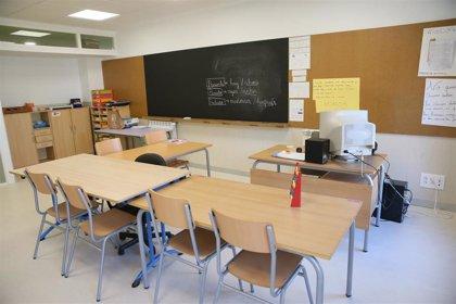 """Celaá considera """"terrible"""" instalar cámaras en las aulas: """"Sería colocar un 'gran hermano' permanente"""""""