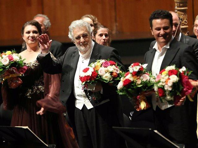 El sindicato de la ópera de Estados Unidos investigará las acusaciones de acoso