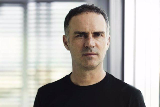 El diseñador Ramón Esteve