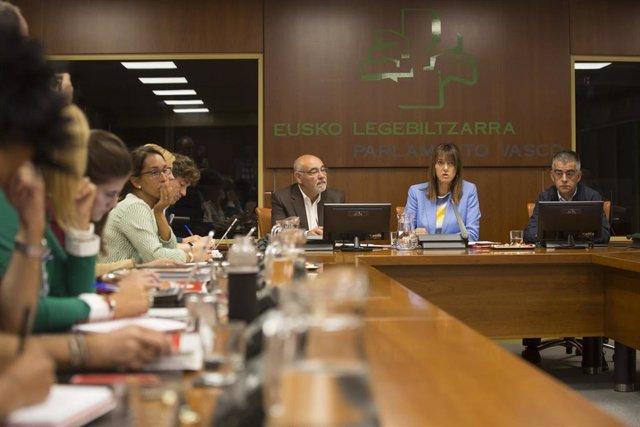 """El PSE espera que quienes """"impiden"""" un Gobierno progresista en España no dificulten también la gobernabilidad en Euskadi."""
