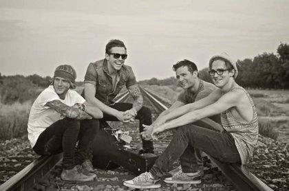 McFly anuncia su regreso por sorpresa