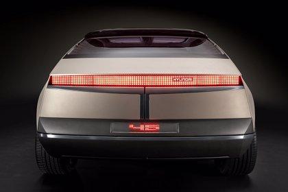 Hyundai presenta su enfoque sobre el futuro de la movilidad con el EV Concept 45