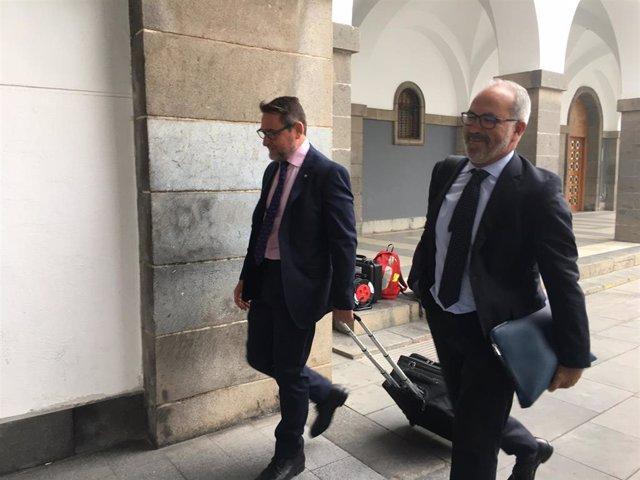 Trib.- La fiscal Ríos temía que Rosell archivara la causa de Ramírez tras pedir dos veces sus declaración sin éxito