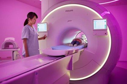 H. Universitarios San Roque en Las Palmas adquiere la primera resonancia magnética de España sin helio