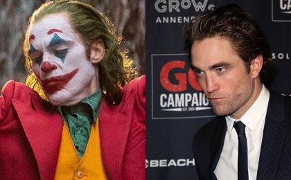 El Joker de Joaquin Phoenix no se cruzará con el Batman de Robert Pattinson