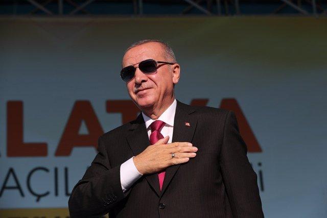 Siria.- Erdogan avisa de que Turquía no podría hacer frente a una nueva ola migr