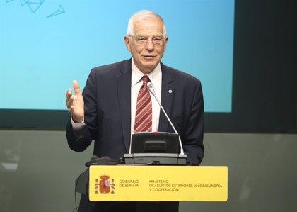 UE.- Borrell deberá reforzar el peso de Europa en el mundo y tendrá responsabilidad en cooperación, ampliación y defensa