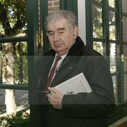 El poeta asturiano Antonio Gamoneda.