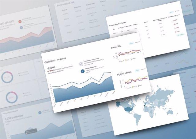 Solución para problemas de talla, stock, logística y precio