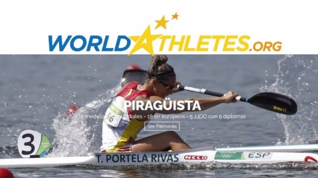 WorldAthletes.Org