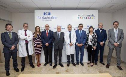 La Fundación de Investigación HM Hospitales y Mediaset España crean la Cátedra de Neurocinemática Aplicada
