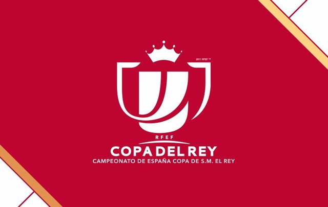 Logo de la Copa del Rey de la RFEF