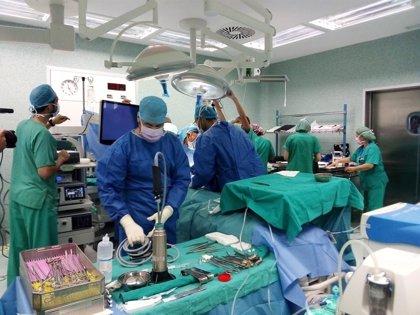 El Defensor del Paciente pide a la Fiscalía que proponga poner cámaras en hospitales para acabar con las negligencias