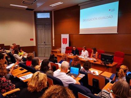 La CRUE presenta su delegación para políticas de igualdad, creada para acabar con la brecha de género en la universidad