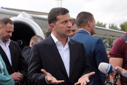 El Parlamento de Ucrania aprueba la ley que permite el juicio político contra el presidente