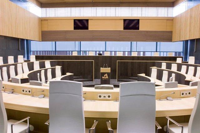 Las Juntas de Gipuzkoa destinan 22.000 euros a apoyar los programas de Euskadi-C