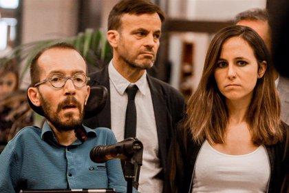 PSOE y Podemos acercan la repetición electoral tras fracasar la negociación para la investidura de Sánchez