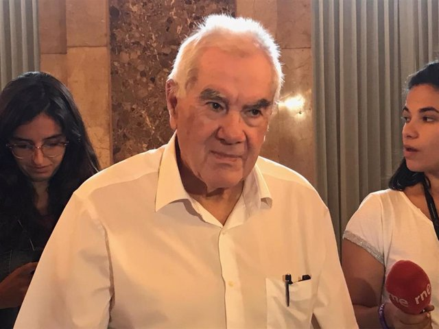 Ernest Maragall, ERC