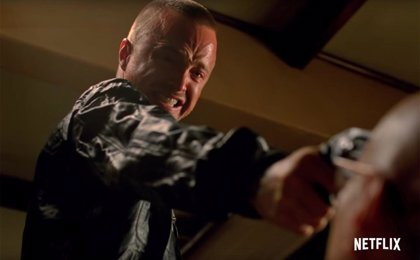 Netflix prepara El Camino para la película de Breaking Bad con un brutal vídeo sobre Jesse Pinkman