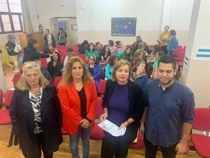 """Somos advierte del riego de """"merma en la calidad del servicio"""" con el despido en Oviedo de educadoras de 0 a 3 años"""