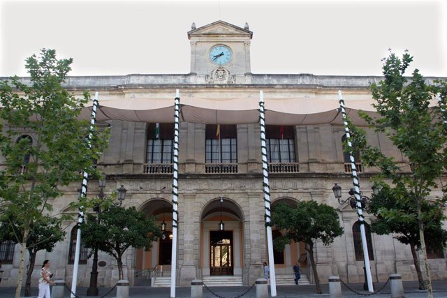 """Sevilla.- Memoria.- Ponencias e """"imágenes inéditas"""" para homenajear a los miembros de la Corporación Republicana del 36"""