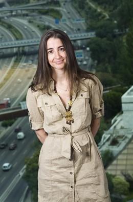 Ana de Pro, directora financiera de Amadeus IT Group