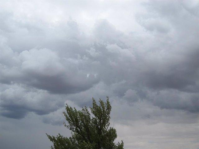 Vent, Tempesta, Temporal, Ennuvolat