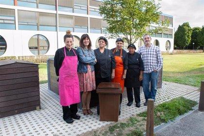 La UPNA impulsa un proyecto para potenciar el aprendizaje y la investigación sobre sostenibilidad y economía circular