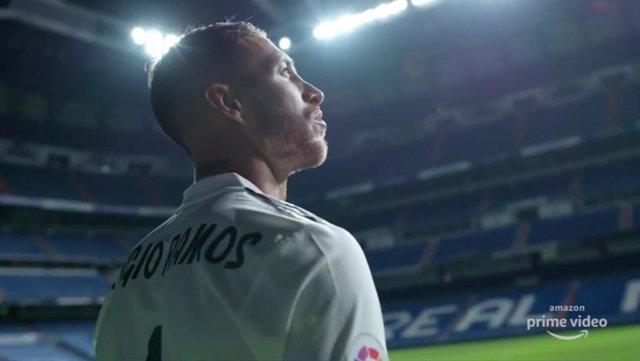 'El corazón de Sergio Ramos'