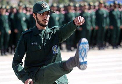 EEUU sanciona a 15 personas y entidades relacionadas con la Guardia Revolucionaria, Hamás o Estado Islámico