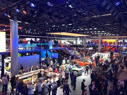Los fabricantes se alinean con la protección del medio ambiente y la digitalización en Frankfurt