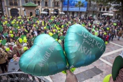 Almonte (Huelva) aprueba nombrar hijos predilectos a víctimas del crimen y abre un expediente sobre el cuchillo hallado