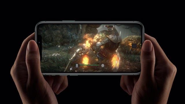 Apple potencia la cámara de su iPhone 11 Pro con una tercera
