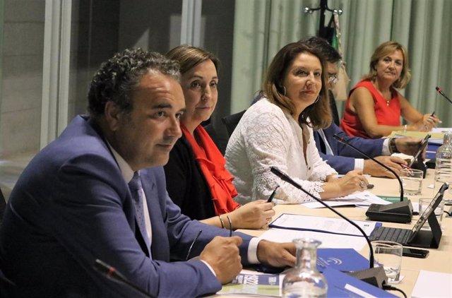 Nota De Prensa Consejería De Agricultura, Ganadería, Pesca Y Desarrollo Sostenible (Nuevo Ifapa)