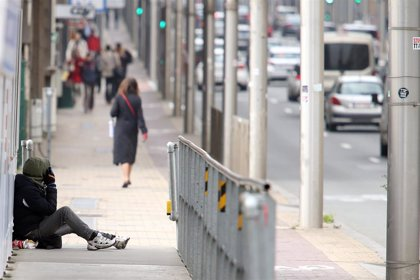 Las OMS alerta de que 'no llegar a fin de mes' provoca el 35% de las inequidades sanitarias en Europa
