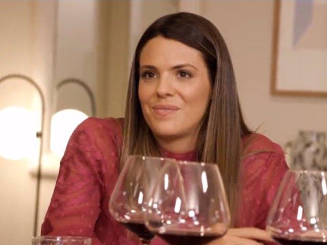 Laura Matamoros se proclama ganadora de 'Ven a cenar conmigo: Gourmet'