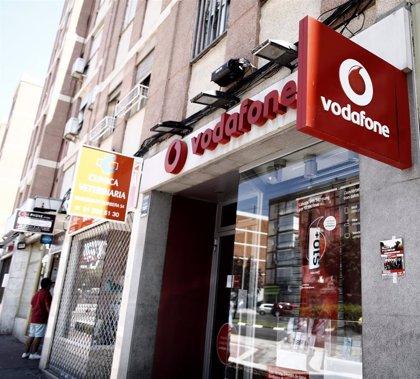 Vodafone se adjudica las comunicaciones móviles del Estado por 10,35 millones