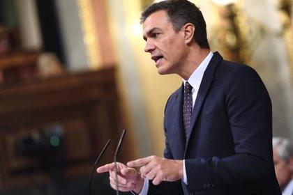 Sánchez declarará el estado de emergencia climática cuando forme Gobierno