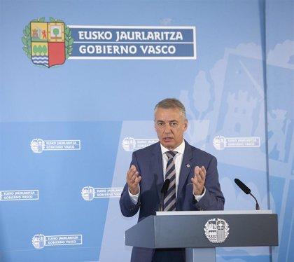 "Urkullu: ""Prácticamente toda Euskadi dispondrá de cobertura de banda ancha para finales de 2020"""