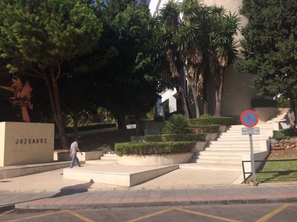 Prisión para el detenido por matar a un hombre de una puñalada tras discutir en una obra abandonada en Marbella