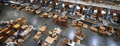 """UGT pide """"mayor impulso desde el poder"""" a la industria andaluza tras crecer su producción por debajo de la media estatal"""