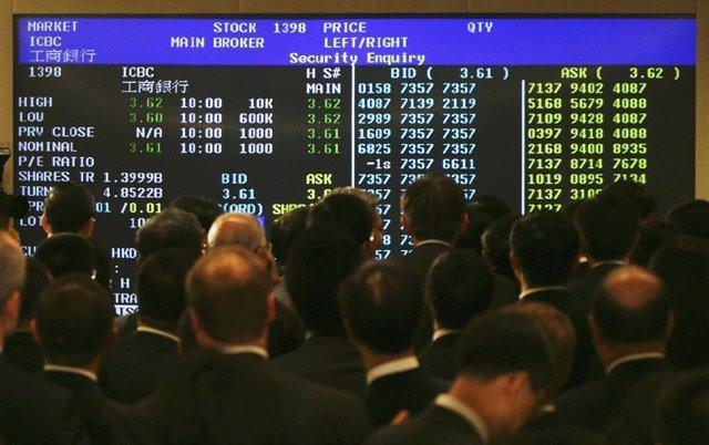 La Bolsa de Hong Kong oferta comprar la Bolsa de Londres por 33.217 millones si