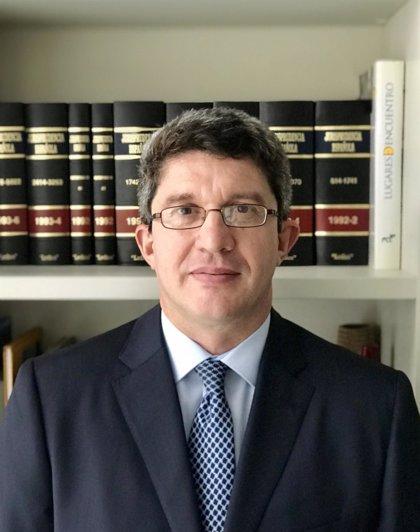 La patronal cementera Oficemen nombra a Víctor García Brosa nuevo presidente