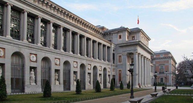 Cultura asegura en 122 millones 47 obras que se exhibirán en El Prado en una exp