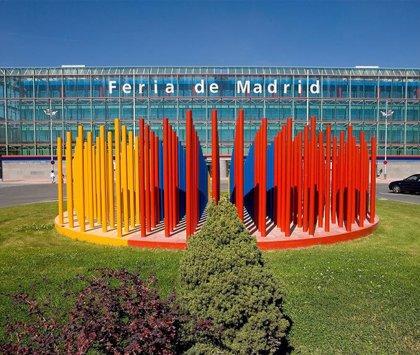 Ifema  tendrá en 2023, tras ampliarse, 3 nuevos pabellones, un centro de convenciones y 72.000 m2 más