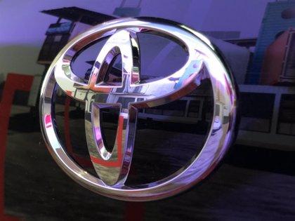 UE.- Bruselas acepta la alianza de Toyota y Panasonic para el desarrollo de baterías para vehículos
