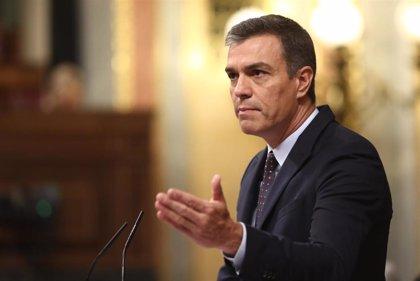 PP y Podemos reprochan a Sánchez en el Congreso su actuación con el Open Arms